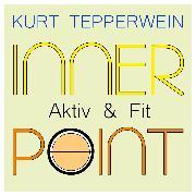 Cover-Bild zu Inner Point - Aktiv & Fit (Audio Download) von Tepperwein, Kurt