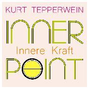 Cover-Bild zu Inner Point - Innere Kraft (Audio Download) von Tepperwein, Kurt