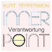 Cover-Bild zu Inner Point - Verantwortung (Audio Download) von Tepperwein, Kurt (Gelesen)