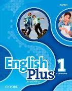 Cover-Bild zu English Plus: Level 1: Student's Book von Wetz, Ben