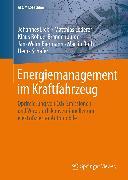 Cover-Bild zu Energiemanagement im Kraftfahrzeug (eBook) von Roth, Martin