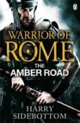 Cover-Bild zu Sidebottom, Harry: Warrior of Rome VI: The Amber Road