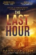 Cover-Bild zu Sidebottom, Harry: The Last Hour (eBook)