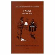 Cover-Bild zu Faust von Goethe, Johann Wolfgang von