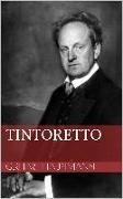 Cover-Bild zu Tintoretto (eBook) von Hauptmann, Gerhart