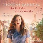 Cover-Bild zu Barreau, Nicolas: Das Café der kleinen Wunder