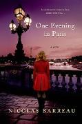 Cover-Bild zu Barreau, Nicolas: One Evening in Paris