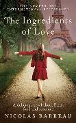 Cover-Bild zu Barreau, Nicolas: The Ingredients of Love
