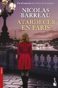Cover-Bild zu Barreau, Nicolas: Atardecer en París