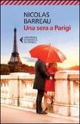 Cover-Bild zu Barreau, Nicolas: Una Sera a Parigi