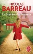 Cover-Bild zu Barreau, Nicolas: Le sourire des femmes