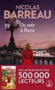 Cover-Bild zu Barreau, Nicolas: Un soir à Paris