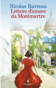 Cover-Bild zu Barreau, Nicolas: Lettere d'amore da Montmartre