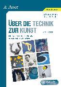 Cover-Bild zu Über die Technik zur Kunst von Aufmuth, Stefanie