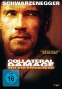 Cover-Bild zu Roose, Ronald: Collateral Damage - Zeit der Vergeltung