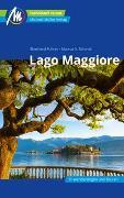 Cover-Bild zu Lago Maggiore Reiseführer Michael Müller Verlag