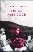 Cover-Bild zu Friedrich, Sabine: Einige aber doch