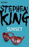 Cover-Bild zu King, Stephen: Sunset