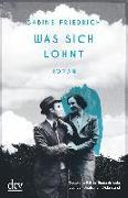 Cover-Bild zu Friedrich, Sabine: Was sich lohnt