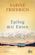 Cover-Bild zu Friedrich, Sabine: Epilog mit Enten