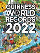Cover-Bild zu Guinness World Records 2022 von Guinness World Records Ltd. (Hrsg.)