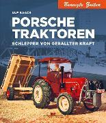 Cover-Bild zu Kaack, Ulf: Porsche Traktoren (eBook)