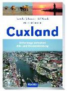 Cover-Bild zu Natalie, Schnautz: Reiseführer Cuxland