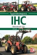 Cover-Bild zu Kaack, Ulf: IHC