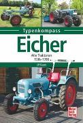 Cover-Bild zu Kaack, Ulf: Eicher