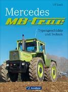 Cover-Bild zu Kaack, Ulf: Mercedes MB-trac