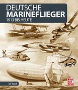 Cover-Bild zu Kaack, Ulf: Deutsche Marineflieger
