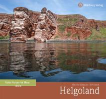 Cover-Bild zu Kaack, Ulf: Helgoland