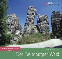 Cover-Bild zu Kaack, Ulf: Teutoburger Wald