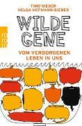 Cover-Bild zu Sieber, Timo: Wilde Gene