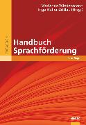 Cover-Bild zu Handbuch Sprachförderung (eBook) von Holler-Zittlau, Inge (Hrsg.)