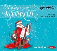Cover-Bild zu Haig, Matt: Ein Junge namens Weihnacht