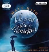 Cover-Bild zu Haig, Matt: Ich und die Menschen