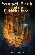 Cover-Bild zu Haig, Matt: Samuel Blink and the Forbidden Forest