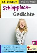 Cover-Bild zu Schlapplach-Gedichte (eBook) von Tiemann, Hans-Peter