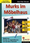 Cover-Bild zu Murks im Möbelhaus (eBook) von Tiemann, Hans-Peter