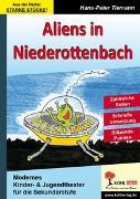 Cover-Bild zu Aliens in Niederottenbach (eBook) von Tiemann, Hans-Peter