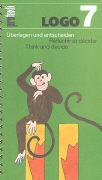Cover-Bild zu Überlegen und entscheiden von Bauer, Fred (Illustr.)