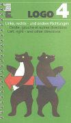 Cover-Bild zu Links, rechts und andere Richtungen von Bauer, Fred (Illustr.)