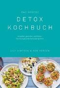 Cover-Bild zu Das große Detox Kochbuch von Simpson, Lily