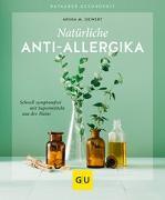 Cover-Bild zu Natürliche Anti-Allergika von Siewert, Aruna M.
