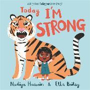 Cover-Bild zu Hussain, Nadiya: Today I'm Strong