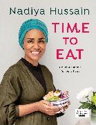 Cover-Bild zu Hussain, Nadiya: Time to Eat