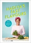 Cover-Bild zu Hussain, Nadiya: Nadiya's Fast Flavours (eBook)