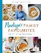 Cover-Bild zu Hussain, Nadiya: Nadiya's Family Favourites (eBook)