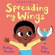 Cover-Bild zu Hussain, Nadiya: Spreading My Wings